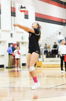 Gallery: Volleyball West Valley (Spokane) @ Cheney